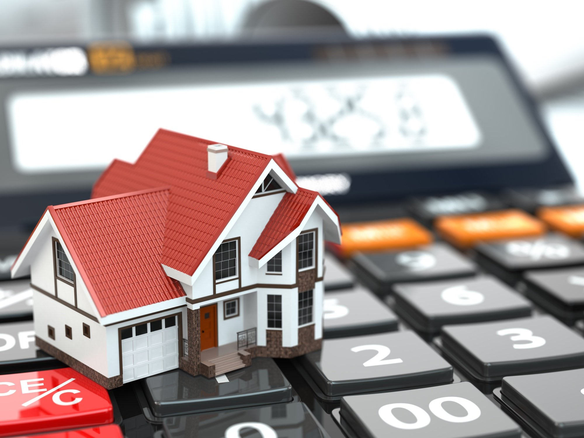 mortgage-pre-approval-process
